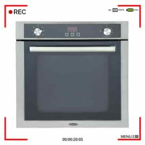 Imported Built-In-Oven